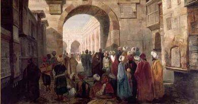 Orientalism and Orientalist Painters